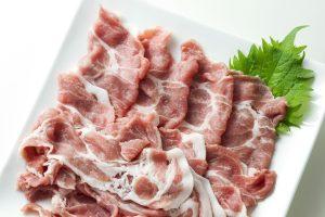 iberico pork shabu