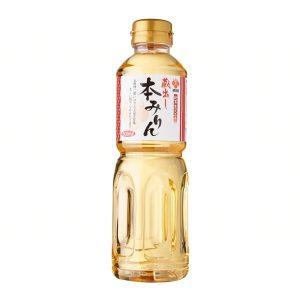 Morita Kuradashi Premium Hon Mirin Japanese Sweet Cooking Wine 500ml