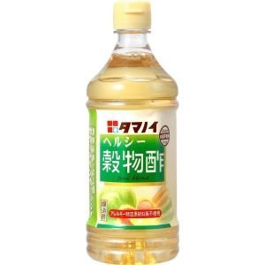 Healthy grain vinegar