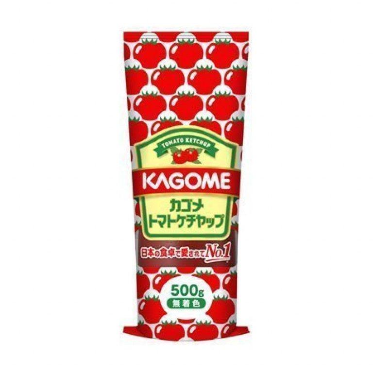 Kagome Tomato Ketchup Mini