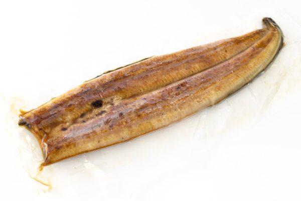 Unagi eel for sushi and rolls