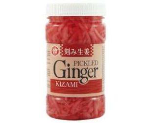 Wagaya Pickled Ginger Kizami 340g