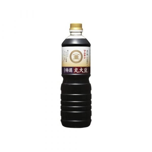 Horse gold specially selected soybean soy sauce