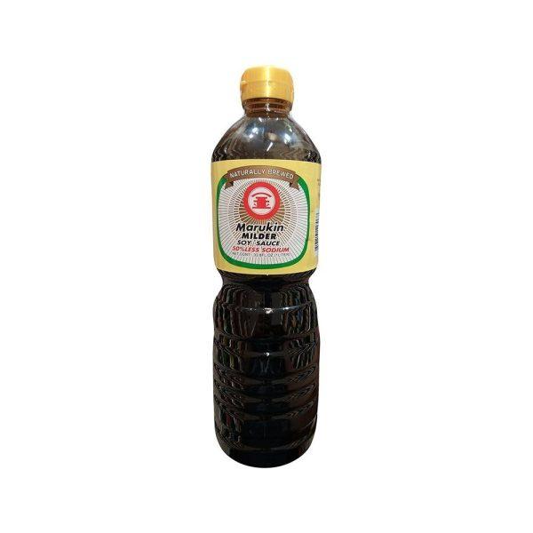 Marukin Milder Soy Sauce