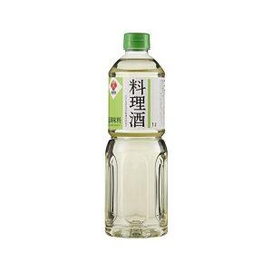 Morita Ryori Shu Japanese Cooking Sake Rice Wine - Standard - 1L