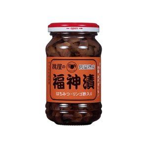 Momoya Fukujinzuke, Pickled Radish 145g